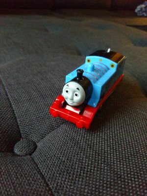 Thomas and Friends train engine, limited edition for Sale in Princeton, NJ
