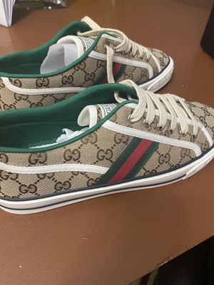 Gucci shoes for Sale in Etiwanda, CA