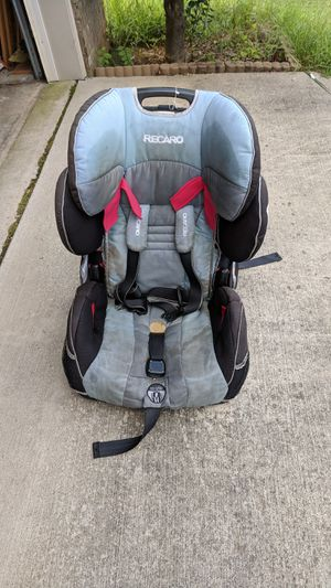 Car seat Recaro for Sale in Huntsville, AL