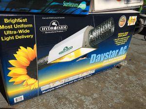 Indoor Grow Equipment Light, Fan, Ballast for Sale in Covina, CA