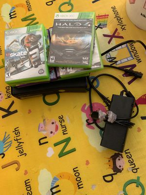 Everything Xbox 360 and Kinect and games. Negotiations for Sale in Clinton, MD