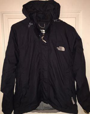 women's north face windbreaker Black Size XS for Sale in Puyallup, WA