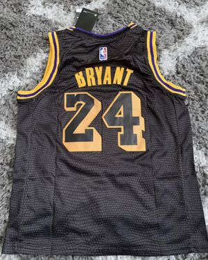 Kobe Bryant Lakers Jersey for Sale in Los Angeles, CA