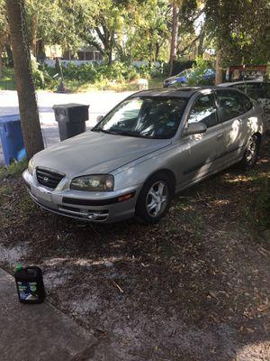 Hyundai elantra 2005 for Sale in TWN N CNTRY, FL