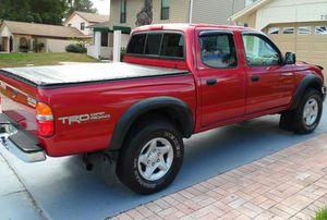 Great Shape. 2003 Toyota Tacoma SR5 4WDWheels for Sale in Lexington, KY