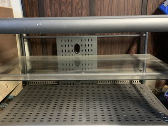 Glass TV Stand for Sale in Camas,  WA