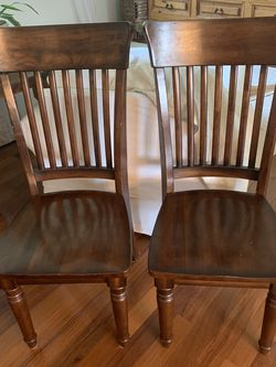 Dining Chairs *set of 6* for Sale in Gig Harbor,  WA