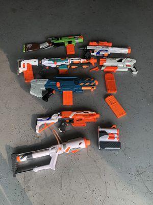 Nerf Guns for Sale in Aliso Viejo, CA