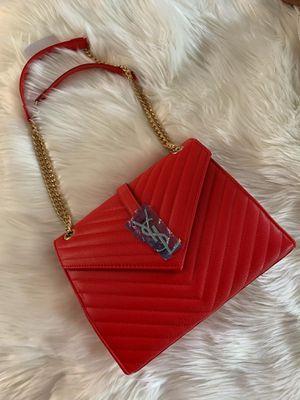 Genuine leather handbag for Sale in Long Beach, CA
