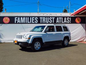 2016 Jeep Patriot for Sale in Portland, OR