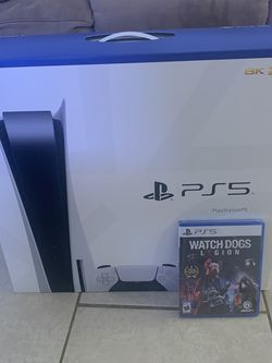 PS5 STANDARD BUNDLE $820 for Sale in Kissimmee,  FL