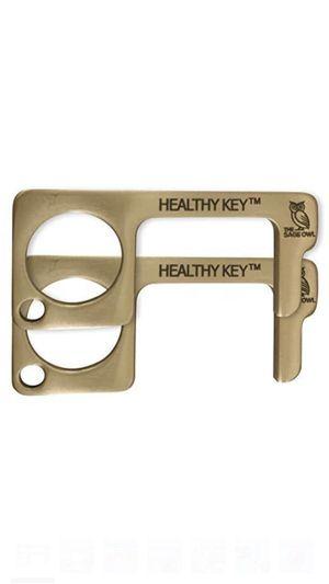 Healthy Key 🔑 Brass Door 🚪 Opener for Sale in Plano, TX
