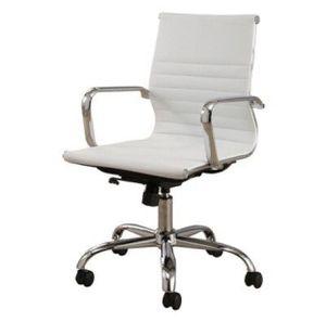 Safavieh Loreley White Contemporary Desk Chair for Sale in Chicago, IL