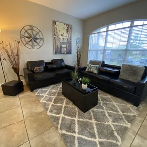 Living Room Set All Included for Sale in Kissimmee, FL