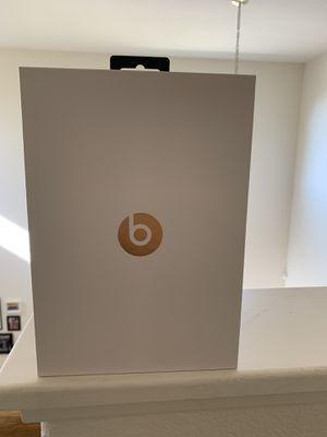 Studio 3 Wireless Beats for Sale in Sacramento, CA