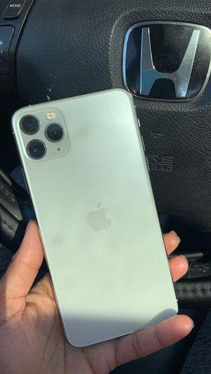 iPhone 11 max pro for Sale in Cincinnati, OH