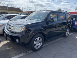-2009-Honda-Pilot-3RD ROW SEATING- for Sale in Compton, CA
