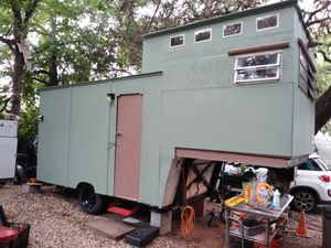 Tiny Home Project Trailer Sale is on hold from 7/17 to 7/25 for Sale in Austin, TX