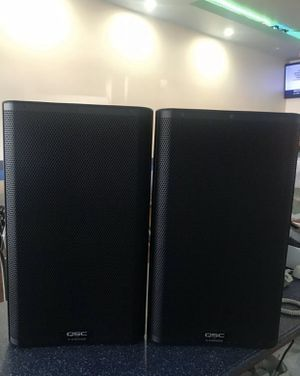 QSC K12.2 Brand New, PAIR for Sale in Chino Hills, CA