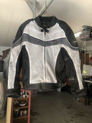 Tourmaster Motorcycle Jacket for Sale in Reedley, CA