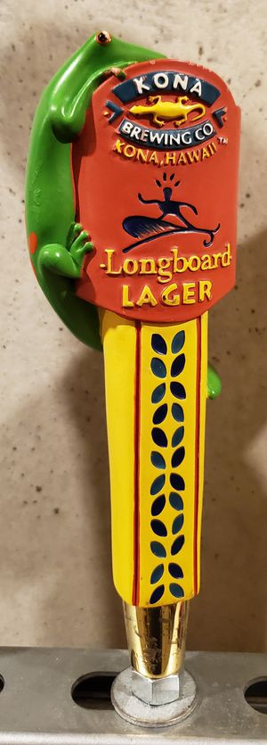 Beer tap handle for Sale in Cheney, KS