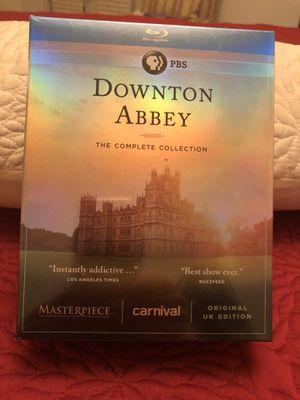 Downton Abbey Complete Series for Sale in Orlando, FL