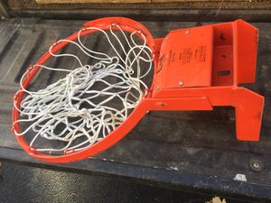 Professional spring loaded basketball hoops. Gared for Sale in Lemont, IL
