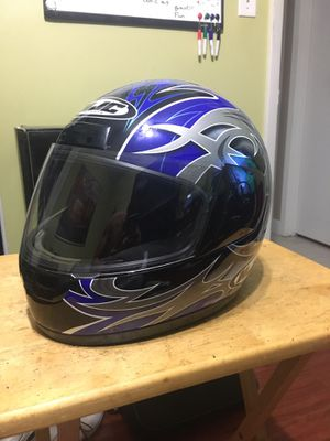 Helmet like new HJC $50 size small for Sale in Orlando, FL