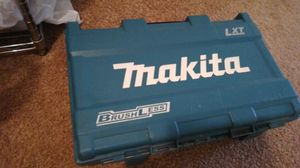 Makita cordless hammer driver drill for Sale in East Los Angeles, CA