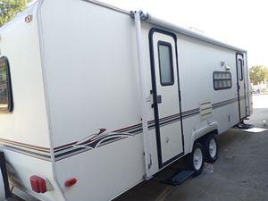 2000 Rockwood ultralight travel trailer for Sale in Mesquite, TX