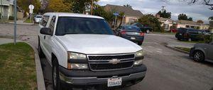 Chevy Silverado for Sale in East Compton, CA