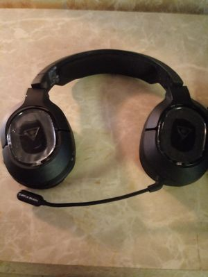 Turtle Beach PS3 Headset for Sale in Parma Heights, OH