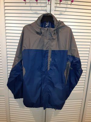 Men's Helly Hansen HellyTech Waterproof Packable Jacket Size XL for Sale in Woodbridge, VA