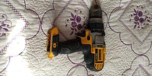 Dewalt drill for Sale in Highland, CA