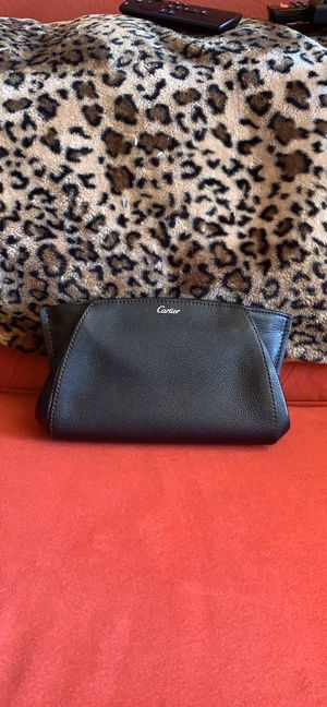 Authentic Cartier Clutch for Sale in West Hollywood, CA