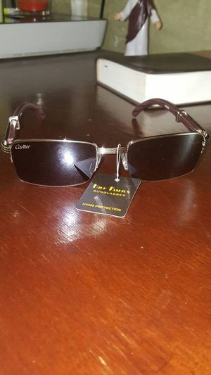 CARTIER MEN'S SUNGLASSES VERY CLASSY for Sale in Cleveland, OH