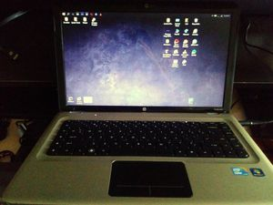 HP Laptop DV6 for Sale in Spokane, WA