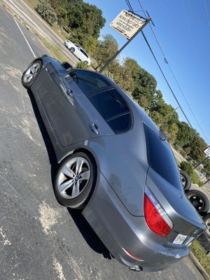 BMW, 5 series, 528i for Sale in Fort Worth, TX