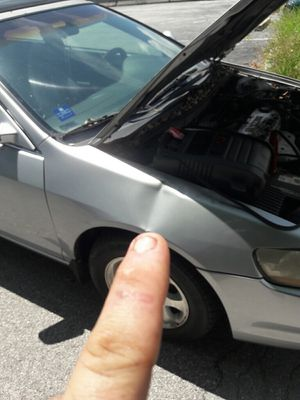 2000 Honda Accord ice cold ac with 145k for Sale in St. Petersburg, FL