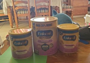 Enfamil Gentlease for Sale in Squaw Valley, CA