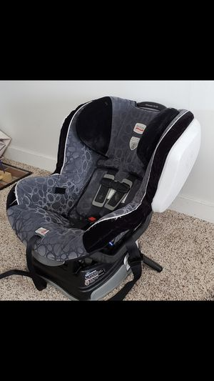 Britax car seat for Sale in Puyallup, WA