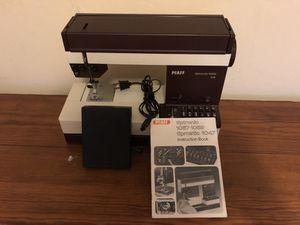 Pfaff 1086 Tiptronic Sewing Machine for Sale in Pleasant Hill, CA