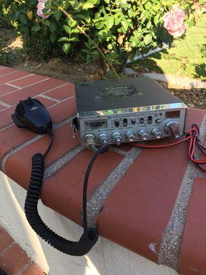 Cobra CB and antennas for Sale in San Dimas, CA