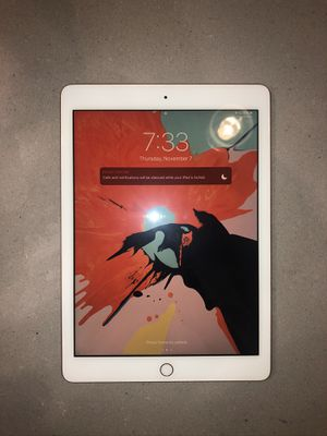 iPad model A189 for Sale in Tampa, FL