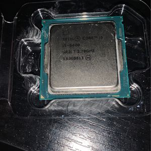 Intel Core i5 6400 for Sale in Palmyra, VA
