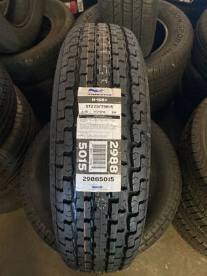 St225/75R15 trailer tire on 💥SALE 💥 for Sale in Sacramento, CA