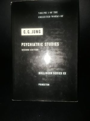 Carl Jung Psychology for Sale in Marion, IL