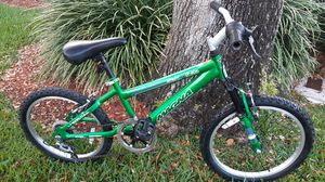 MAGNA KIDS MOUNTAIN BIKE. EXCELLENT CONDITION 🚴‍♂️ for Sale in Boca Raton, FL