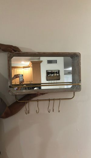 Wall mirrors for Sale in Davie, FL