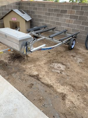 Jetski trailer for Sale in Albuquerque, NM